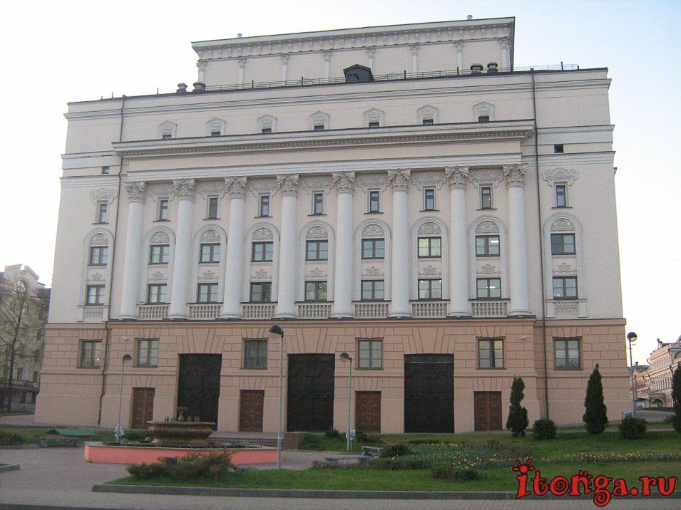 улица Пушкина, Казань