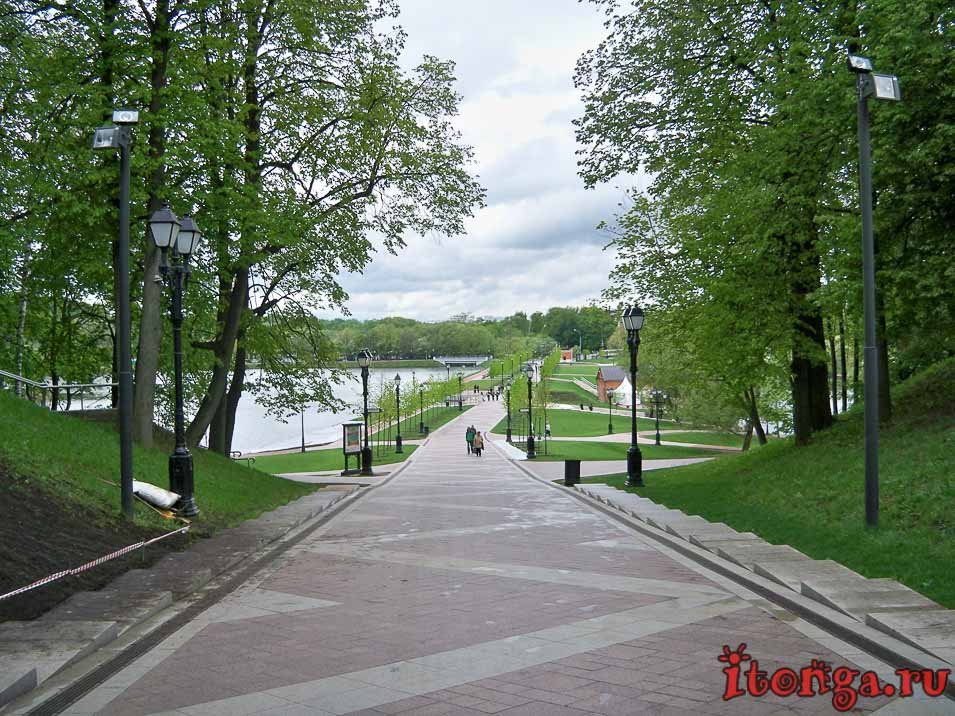 дворцово-парковый ансамбль царицыно, москва