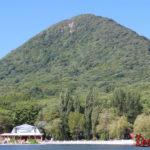 Гора Железная в Железноводске. Подъём на гору и много фото