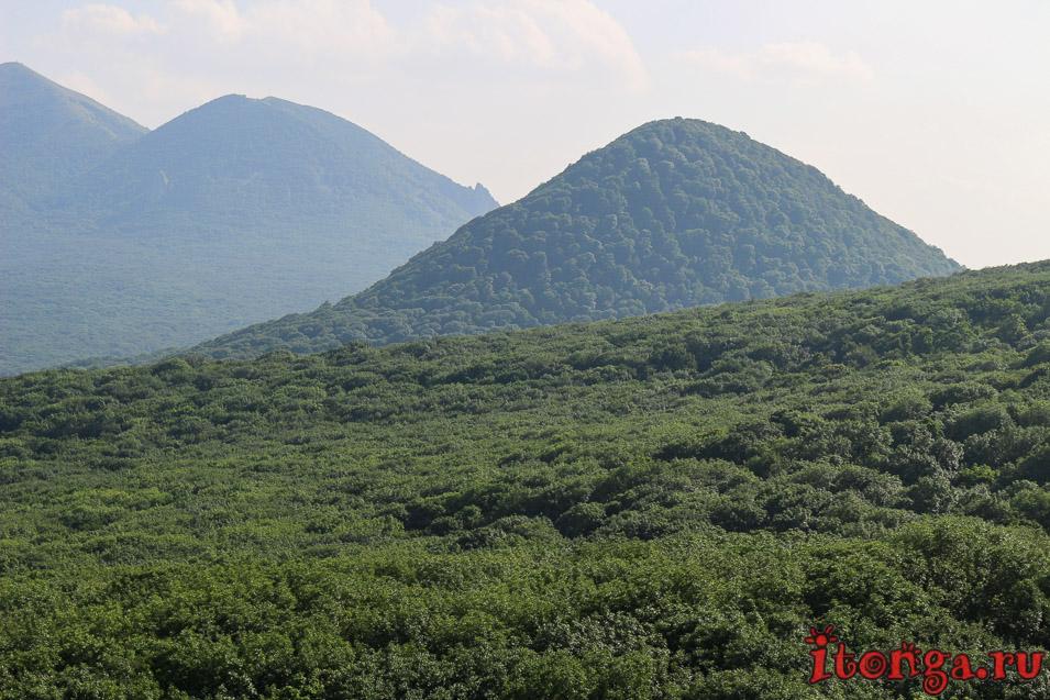 гора Железная, Железноводск, селитряные скалы