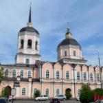 Достопримечательности Томска - что посмотреть, интересные места