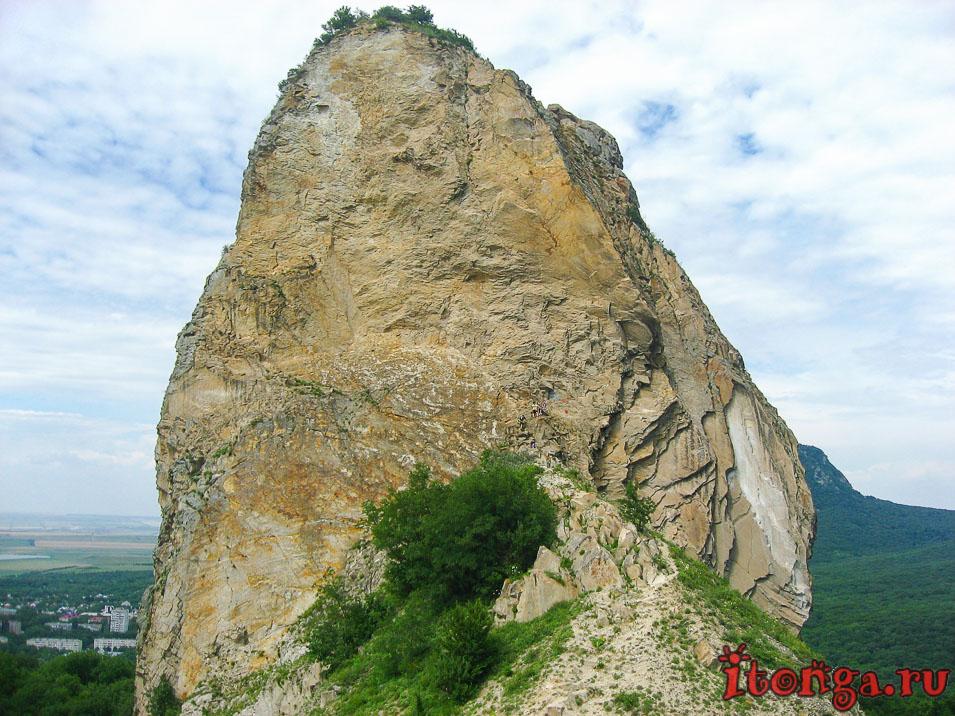гора Медовая Железноводск