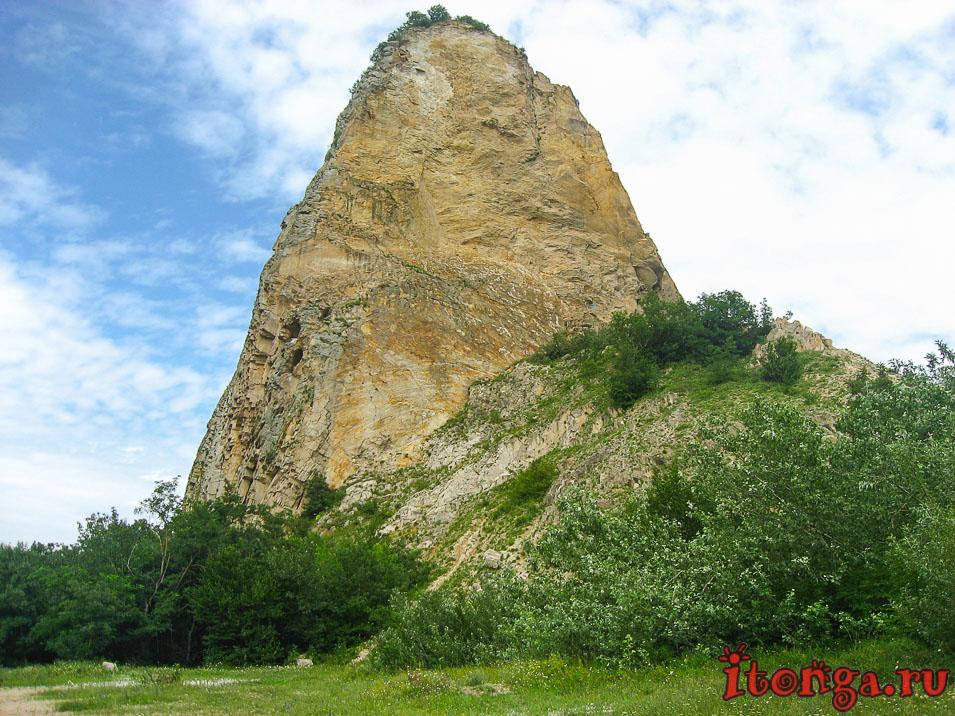 плато горы Медовой, Железноводск