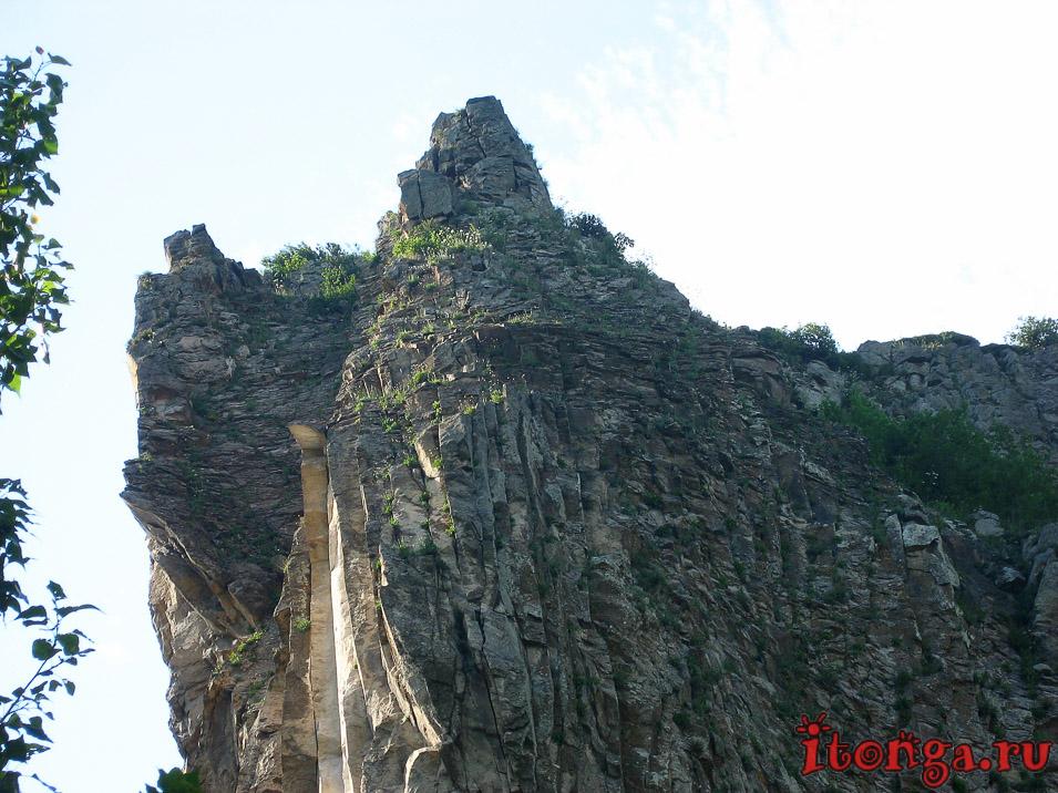 гора Медовая, Железноводск