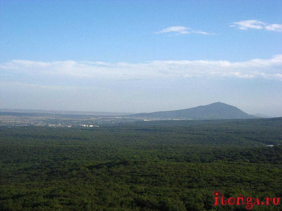 селитряные скалы, Железноводск, гора Лысая