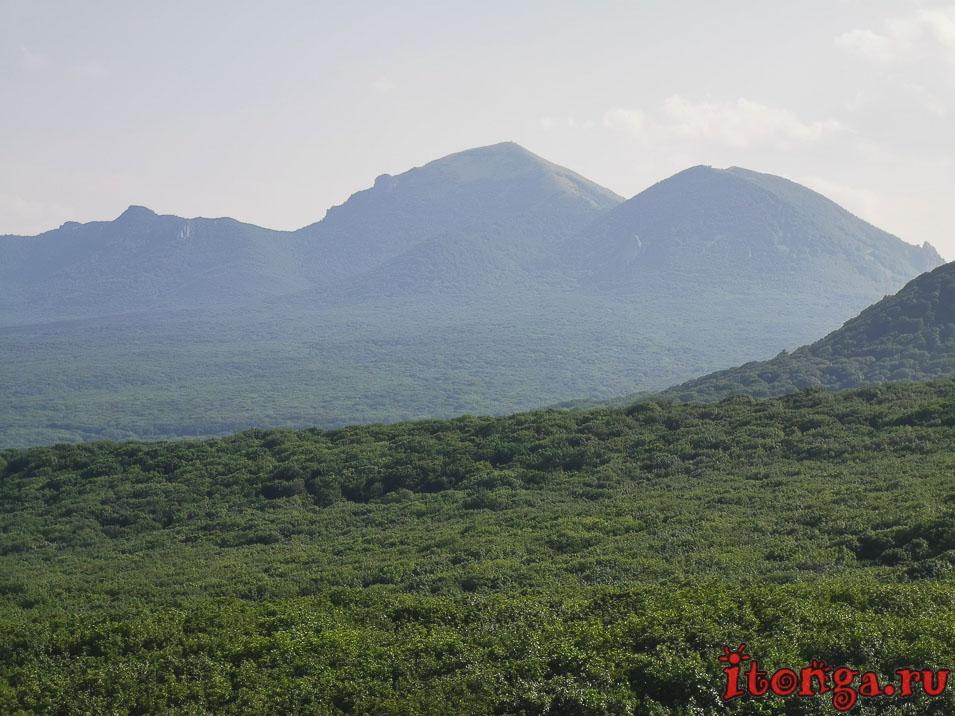 селитряные скалы, Железноводск, Бештау