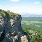 Гора Развалка в Железноводске - фото, подъём и достопримечательности