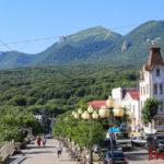 Отдых и лечение в Железноводске - полная информация о курорте