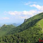 Подъём на Бештау - восхождение на вершину горы