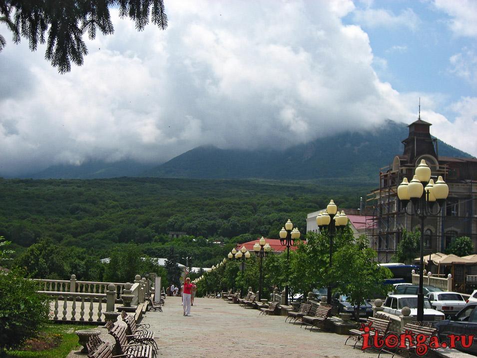Бештау, Железноводск, погода на вершине