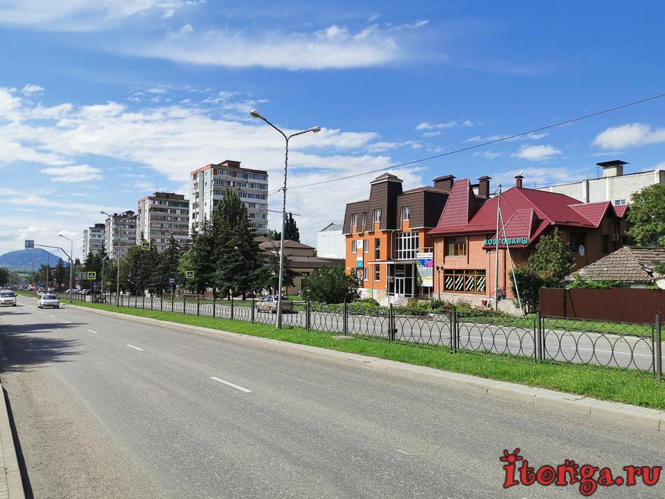город Железноводск, аренда квартир