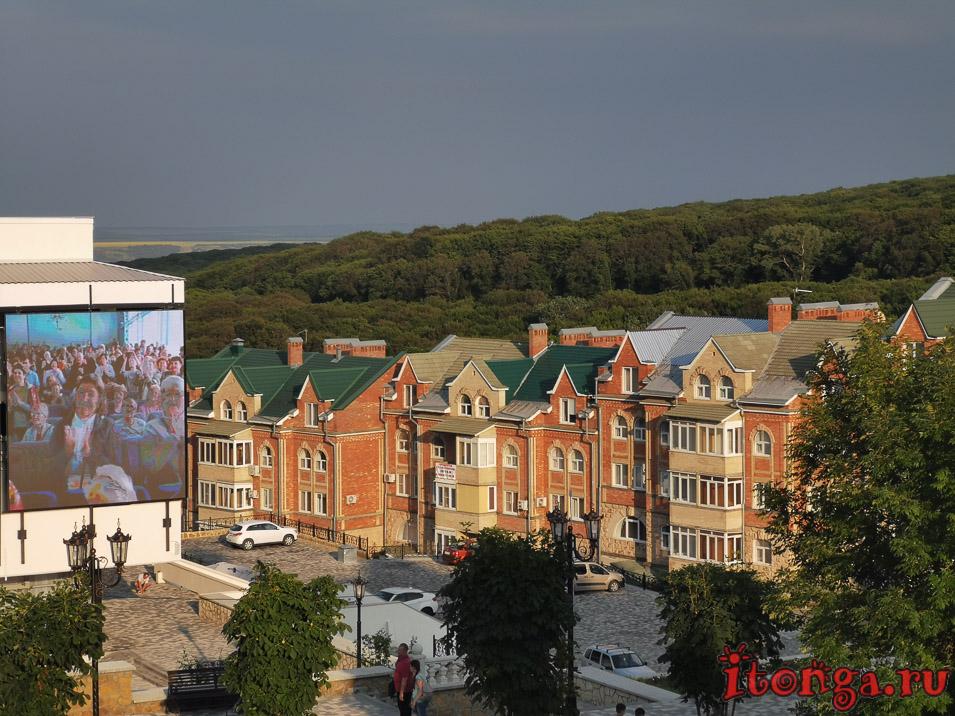 Снять квартиру в Железноводске, элитные дома