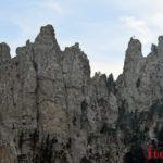 Гора Ай-Петри в Крыму: как добраться, что посмотреть, фото