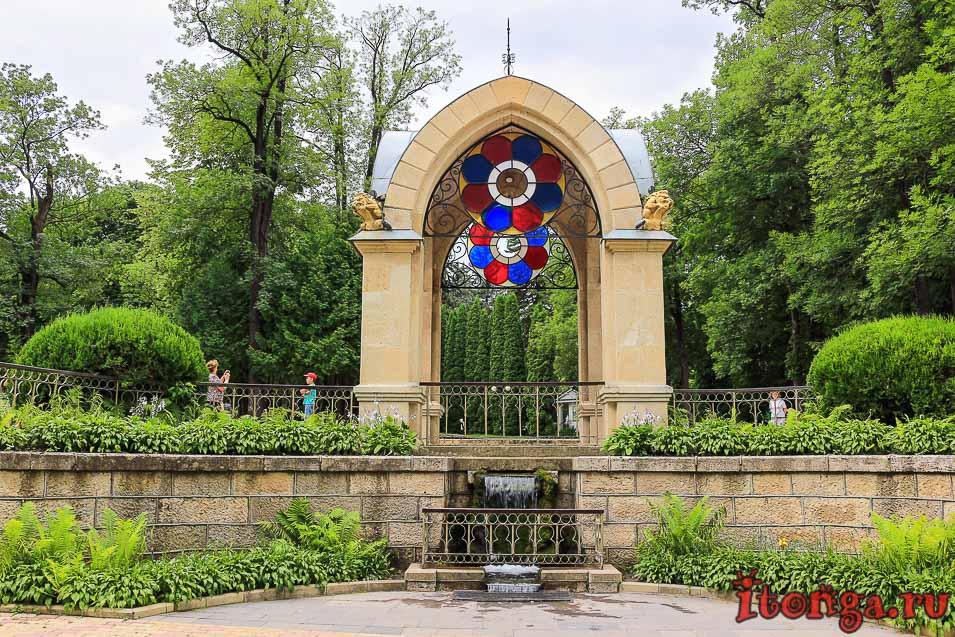куда поехать в мае в России, Кисловодск