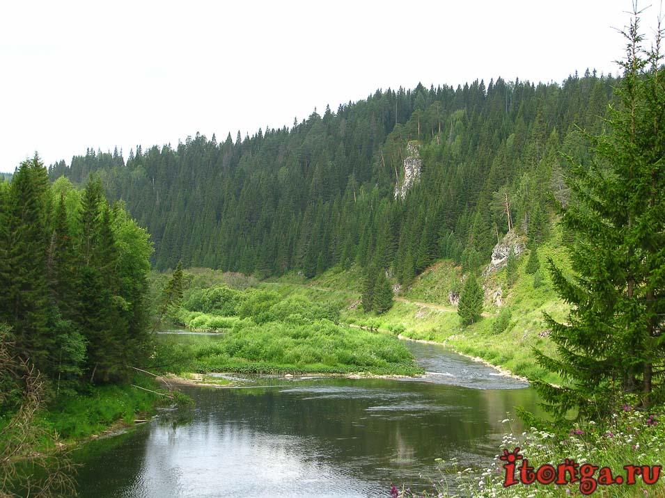 где отдохнуть в мае, куда поехать в России, Урал