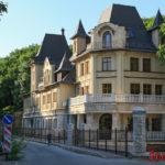Отели и гостиницы Железноводска
