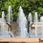 Курортный парк в Железноводске - большой обзор и полезная информация