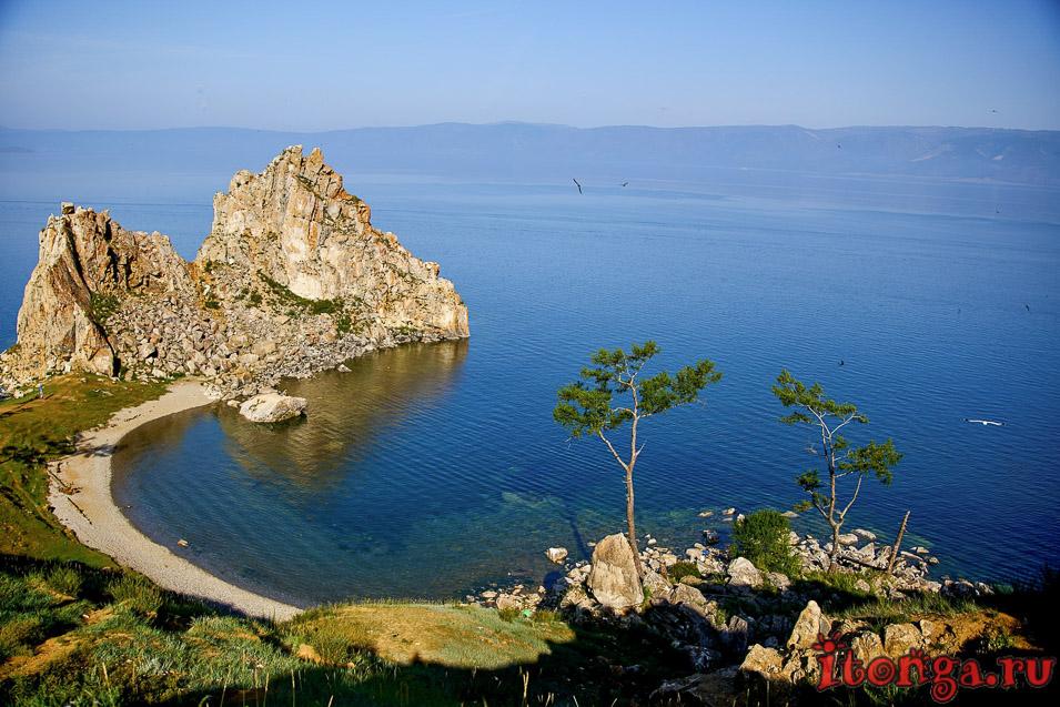 куда поехать в июне в России, Байкал
