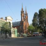 Экскурсии в Самаре - лучшие экскурсии по городу и окрестностям