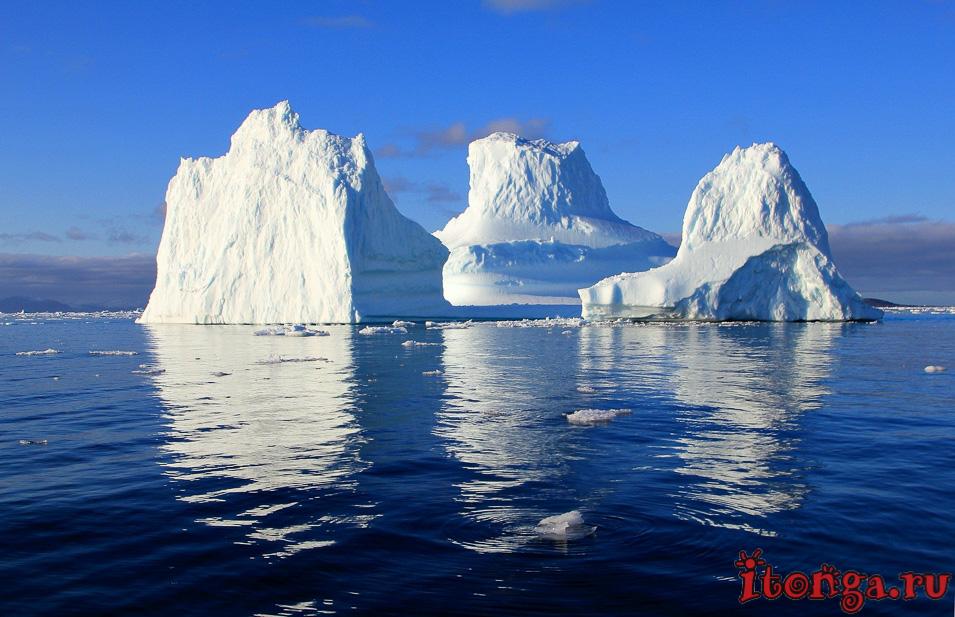 куда поехать в августе отдыхать в России, Северный полюс