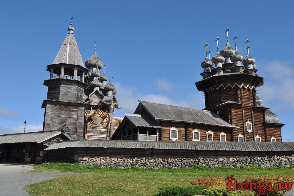 куда поехать в августе в России, Карелия