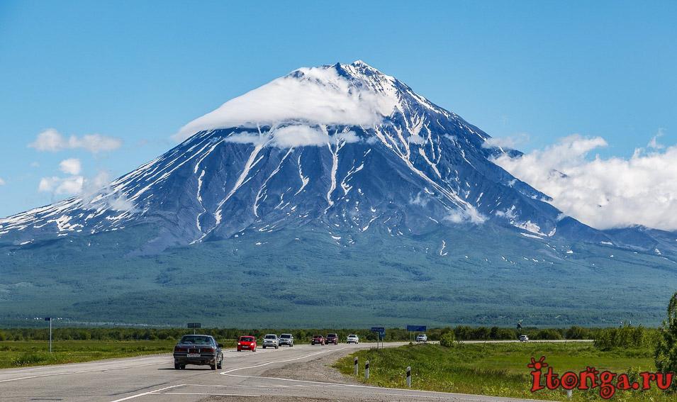куда поехать в августе в России, Камчатка