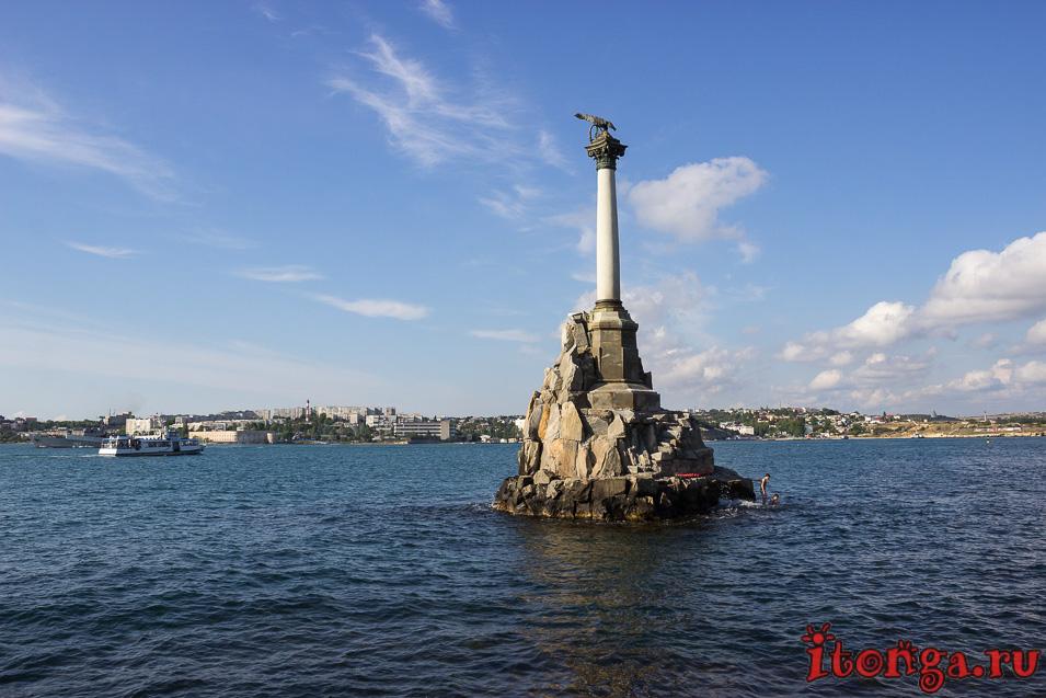 куда поехать отдохнуть в России в августе, Крым, Севастополь
