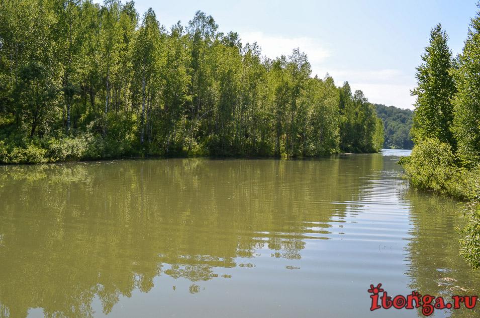озеро, темиртау, кемеровская область