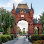 Экскурсии в Краснодаре - описание и полный перечень